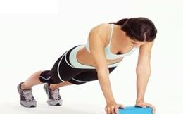 5 bài thể dục để có vòng bụng như ý