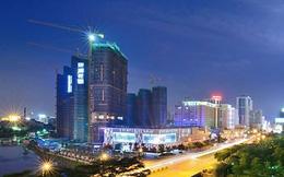 Giá nhà ở Trung Quốc 'chát' cỡ nào?