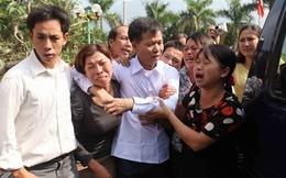 Tin đặc biệt trong tuần: Vụ án oan chấn động Bắc Giang
