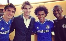 """Xuất hiện """"vũ khí bí mật"""" giúp Chelsea đại thắng Schalke"""