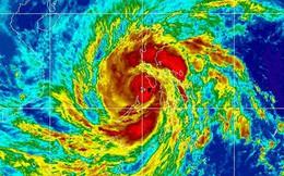 Chiều nay, siêu bão 315 km/giờ sẽ đổ bộ vào Việt Nam