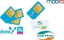 Tăng giá cước 3G: Nhà mạng lộ dấu hiệu phạm luật