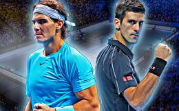 Chung kết ATP World Tour Finals 2013: Cuộc chiến đỉnh cao