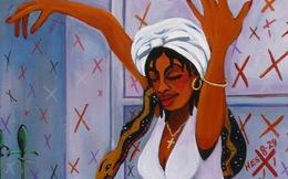 Bí ẩn cuộc đời nữ hoàng bùa ám tà thuật Voodoo