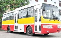 Tăng giá vé xe buýt lên 200 nghìn đồng/tháng