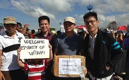 Người Việt ở Philippines thoát khỏi 'vùng đất chết' như thế nào?