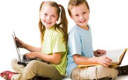 Có nên cho trẻ sớm sử dụng laptop?