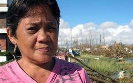 Philippines: Cả làng trở thành góa phụ sau siêu bão Haiyan