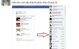 Facebook cập nhật tính năng mới về tình trạng online