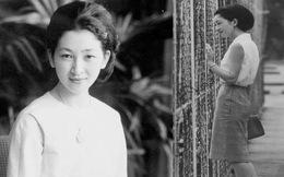Nhan sắc hoàn hảo của hoàng hậu được yêu quý nhất Nhật Bản