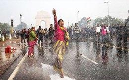 Nạn cưỡng hiếp ở Ấn Độ nhìn từ góc độ kinh tế