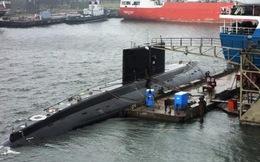 Tên gọi tàu ngầm Kilo Việt Nam ẩn chứa ý nghĩa thú vị và sâu sắc