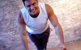 5 động tác hít đất làm tăng sức mạnh cơ bắp