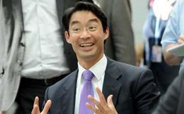 Con đường chính trị của Phó Thủ tướng Đức gốc Việt vừa từ chức