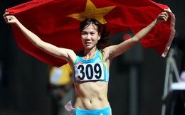"""Chi tiết về """"cô gái Vàng"""" Việt Nam vừa bị HLV quấy rối tình dục"""