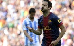 Chất vấn tân HLV Barca, Cesc Fabregas sẽ yêu sách đòi ra đi