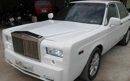 Tin kinh tế 9/12 - 15/12: Rolls-Royce Phantom giá 300 triệu đồng