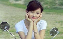 Vẻ đẹp long lanh, đáng yêu của nữ sinh giống ca sĩ Miu Lê