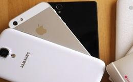 5 đột phá công nghệ lớn sắp có trên smartphone
