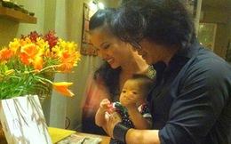 Lộ diện vợ con Dustin Nguyễn, ảnh thiếu nữ ca sĩ Thu Minh