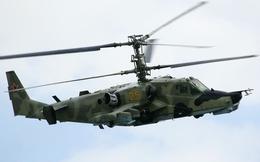 Top 10 trực thăng tấn công uy lực nhất thế giới