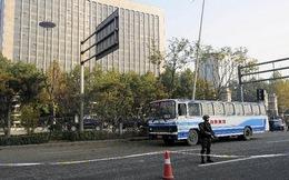 Báo chí Trung Quốc lờ thông tin vụ nổ bom ở Tỉnh ủy Sơn Tây