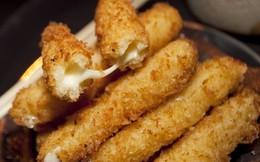 """8 thực phẩm """"kinh dị"""" bán chạy nhất trong năm 2013"""