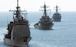 Tại sao Mỹ để thua Trung Quốc ở Biển Đông?