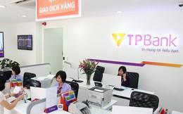"""Vì sao logo mới của TPBank """"na ná"""" VietcomBank?"""