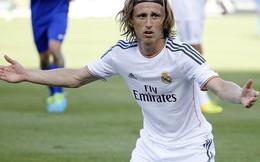 TIN VẮN CHIỀU 17/12: Man United vẫn đeo đuổi Modric