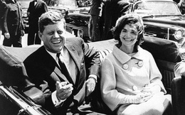 Ngày này năm xưa 22/11: Viên đạn định mệnh & cái chết của Kennedy