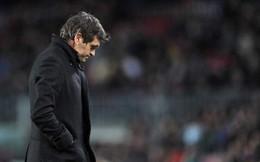 Vilanova: Sociedad xứng đáng với chiến thắng này