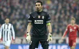 Buffon: Một ông lão nghỉ hưu