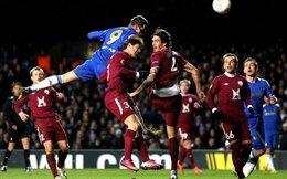 Góc thống kê, Rubin Kazan vs Chelsea: Thỏa sức mà mơ