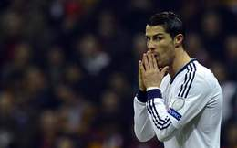 "Trò ""câu"" tiền của Ronaldo"