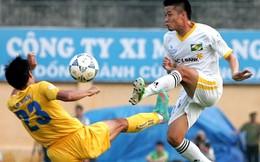Trước vòng 16 V-League: Cơ hội phục thù cho SLNA