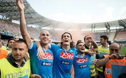 Tổng kết Serie A 2012/13