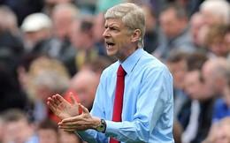 Động thái mới cho câu chuyện cũ: Wenger được gia hạn thêm 2 năm