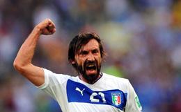 Italia vs Nhật Bản: Chiếc vé sớm đang chờ Pirlo