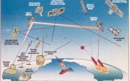 Những vũ khí ngoài sức tưởng tượng của siêu dự án Star War