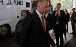 """BẢN TIN TỐI 14/7: """"Rooney không thể to hơn Man United"""""""