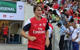 """5 sao trẻ """"ngon"""" nhất Arsenal mùa Hè vừa qua"""