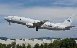 'Thần biển cả' P-8I sắp có mặt giúp Ấn Độ đối phó Trung Quốc