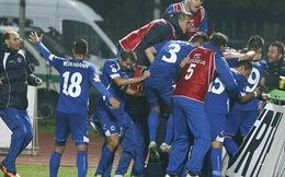 21 đội đến WC 2014: Tam sư vượt khó, Bosnia & Herzegovina gây sốc