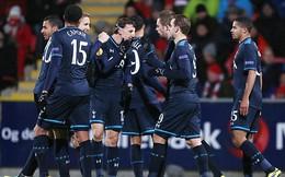 """Tottenham thể hiện sự vượt trội, La Liga """"làm loạn"""" Europa League"""