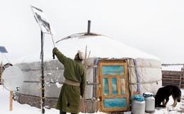 Khám phá cuộc sống du mục hoang sơ tại đất nước Mông Cổ