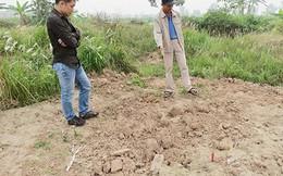 Vụ Cát Tường: 'Đào sâu hơn 2m nhưng không tìm thấy xác'