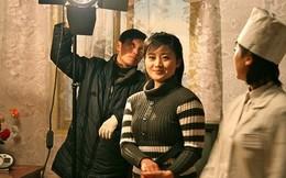 Tình dục và nụ hôn là thứ cấm kị trong phim ảnh Triều Tiên