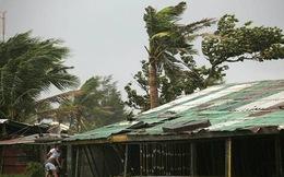 Điểm danh những siêu bão kinh hoàng nhất Châu Á trong lịch sử