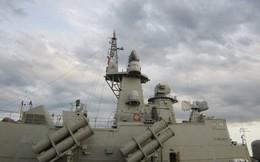Tàu Molniya mới của Việt Nam vượt trội so với thế hệ trước